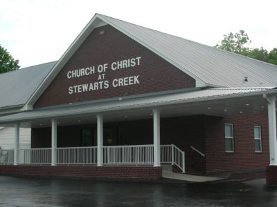 Stewarts Creek Gospel Meeting – Bible Q-n-A FAQs